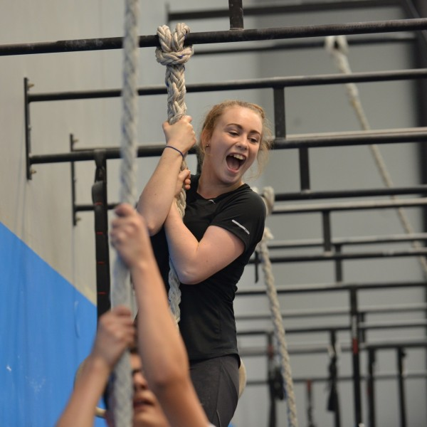 CrossFit Auckland Kids and Teens Fitness Gym - 2